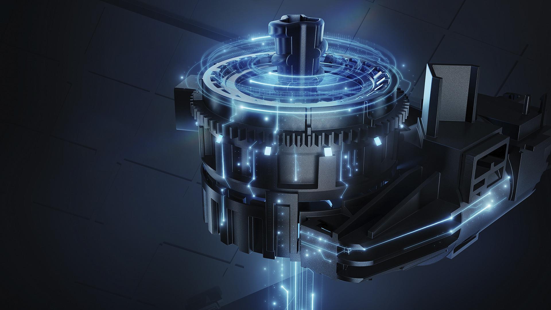 Siemens iAroma system