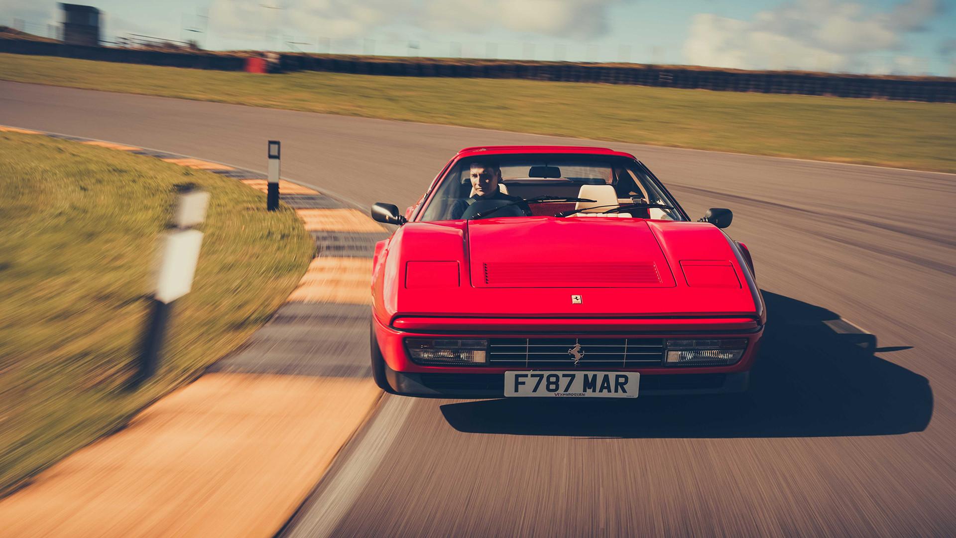 1985-1988 Ferrari 328