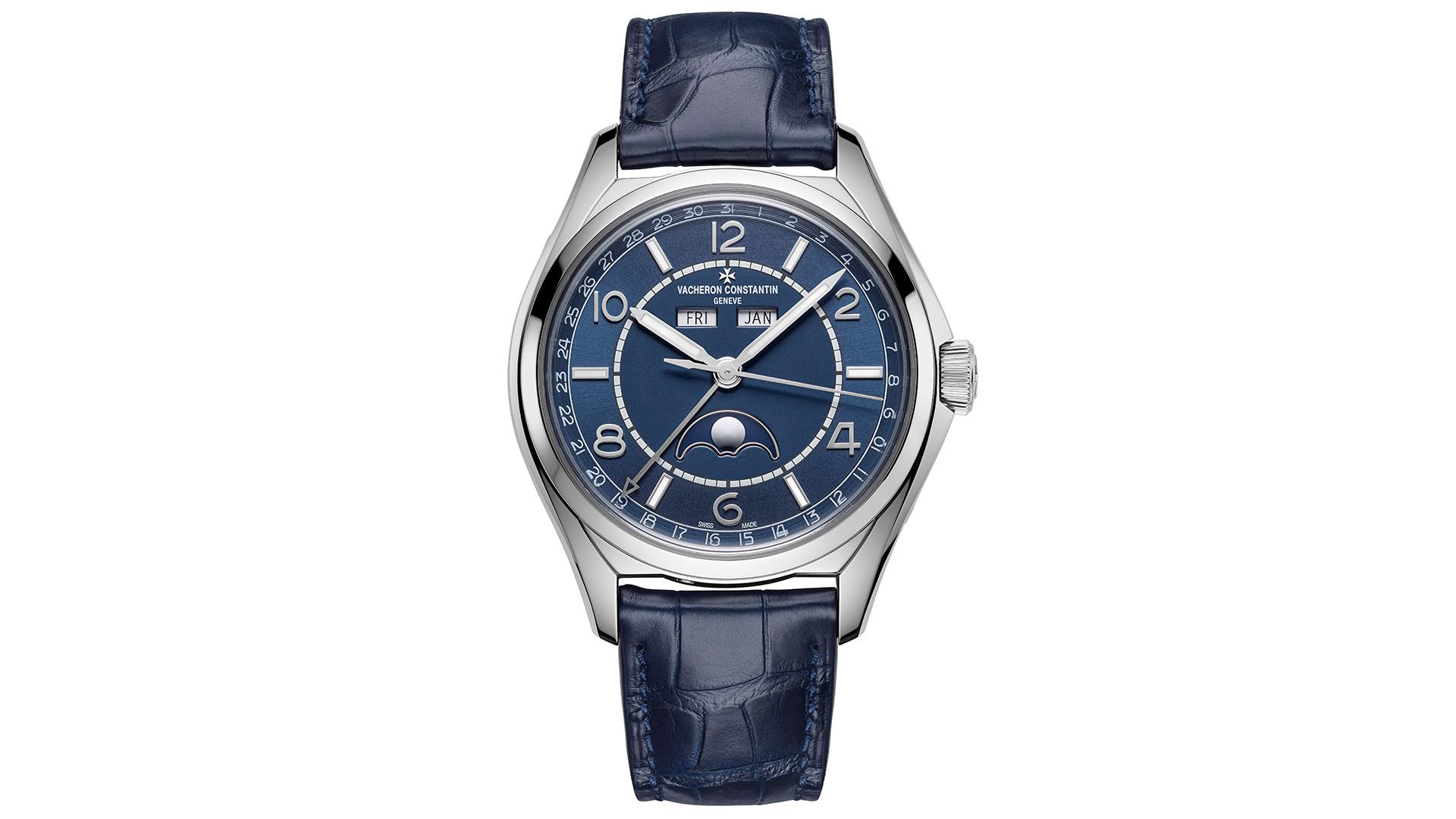 Vacheron Constantin Fiftysix Complete Calendar watch