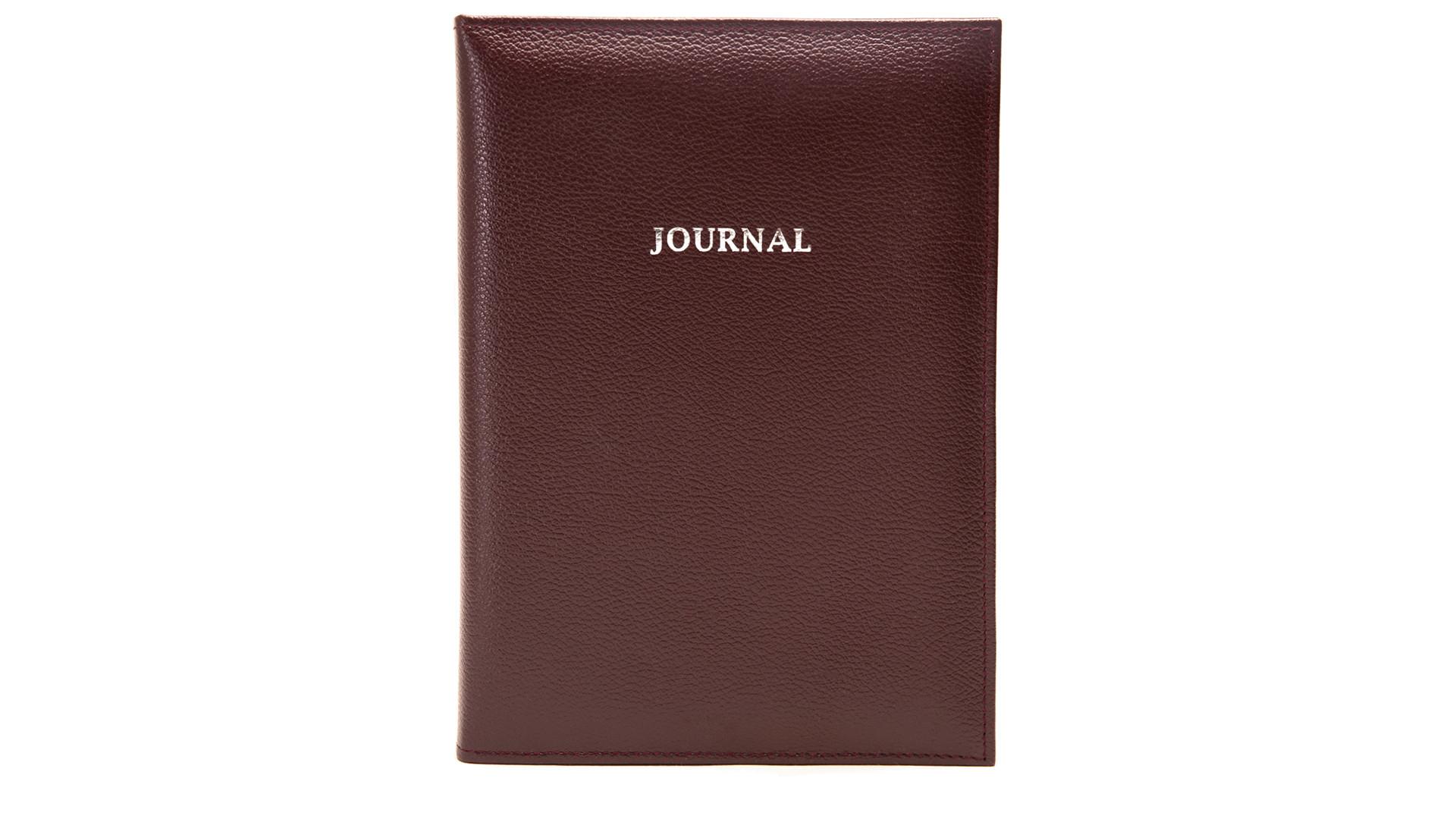 Ettinger A5-sized Capra Journal