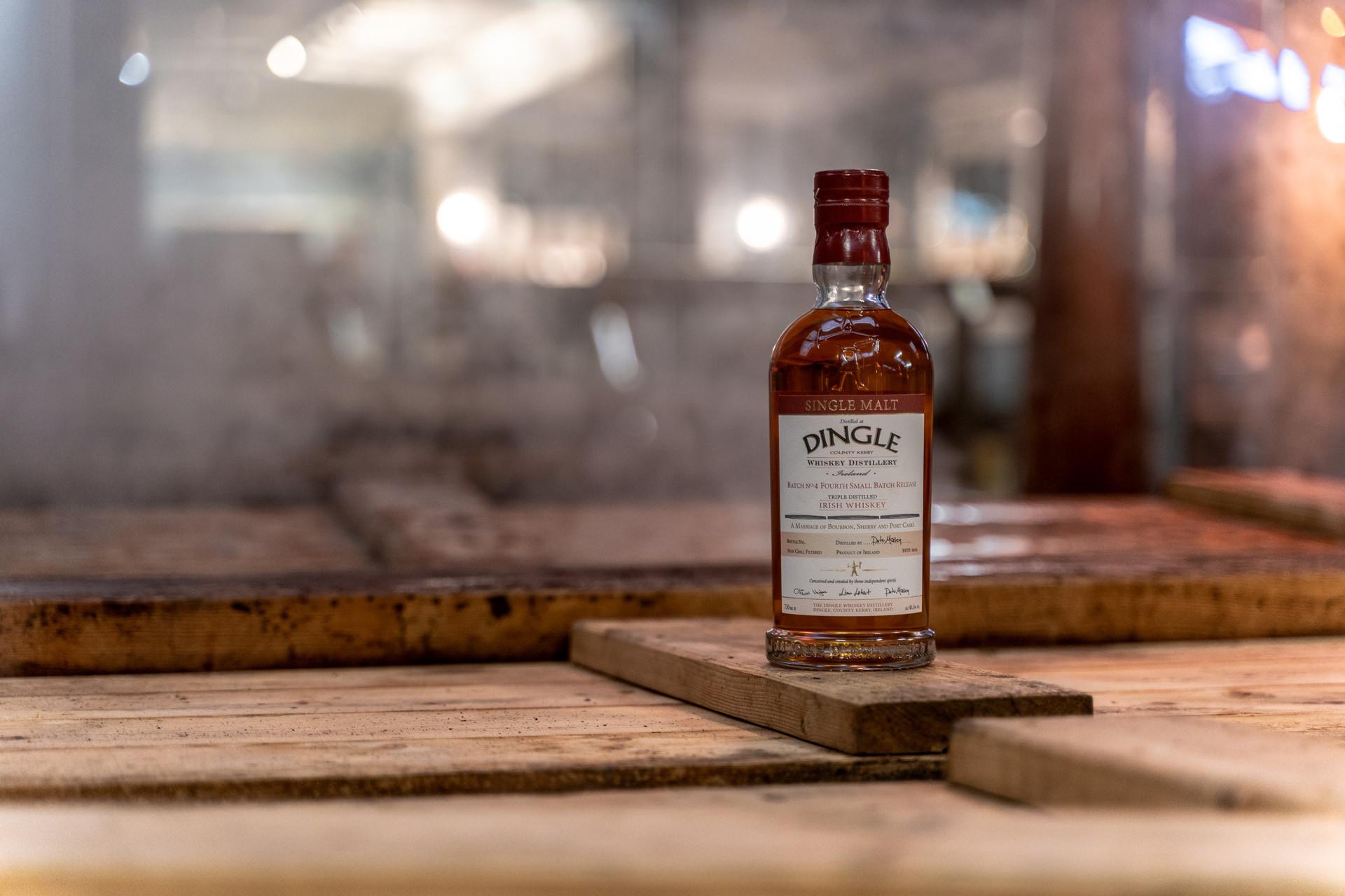 Dingle Irish Whisky