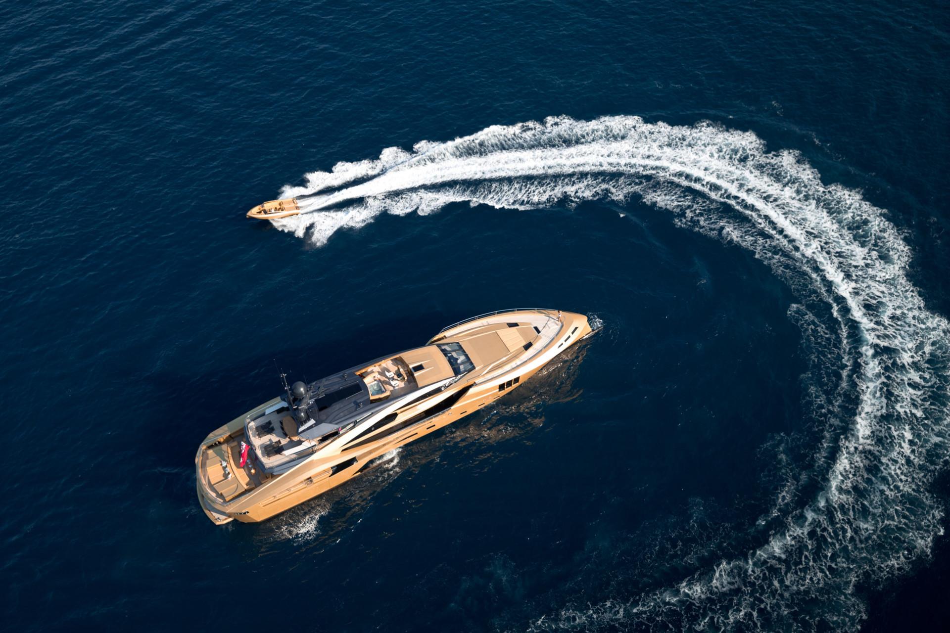 Khalilah superyacht