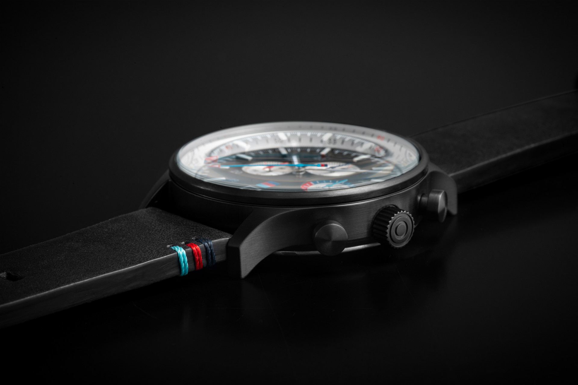 Limited edition AVI-8 Hawker Hurricane Help for Heroes Chronograph