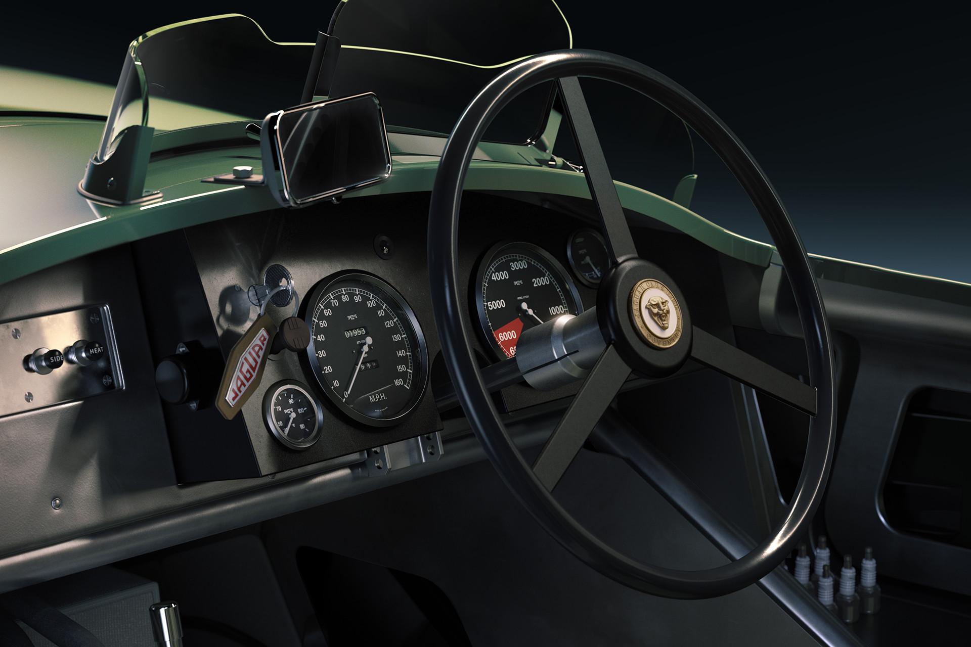 Jaguar C-type Continuation