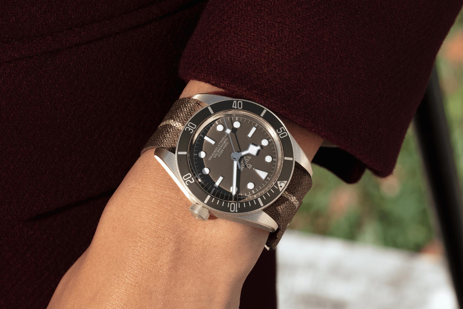 Tudor Black Bay Fifty-Eight 925