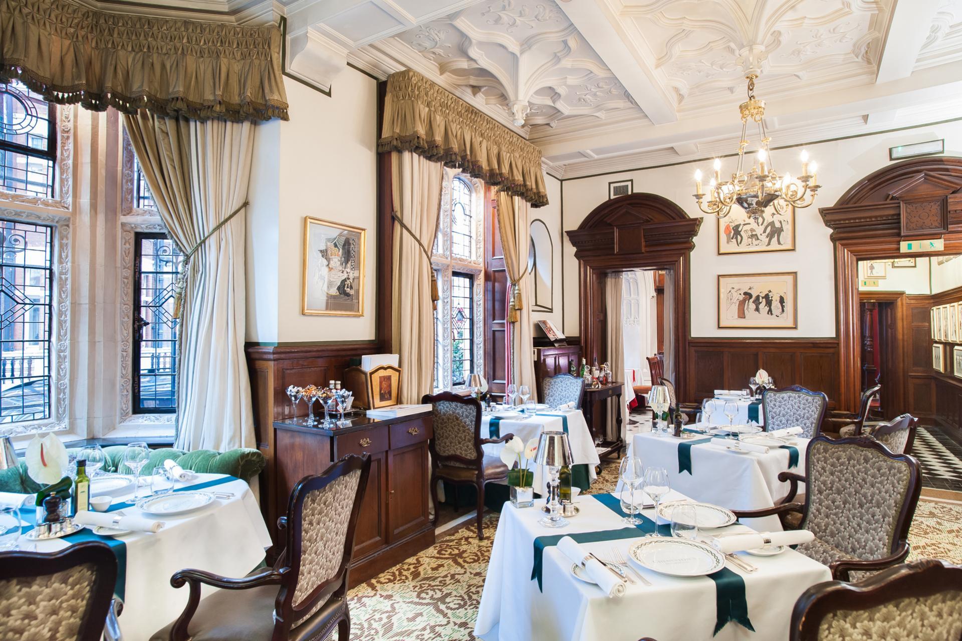 The Milestone Cheneston's Restaurant