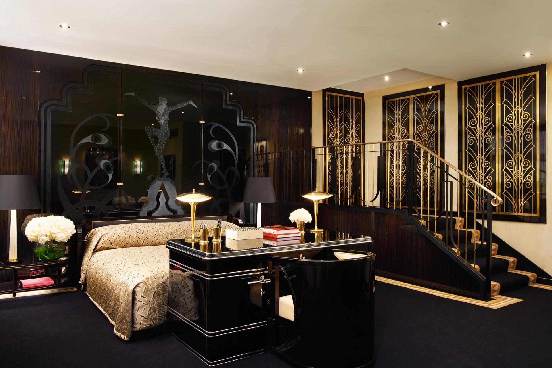 The Milestone Hotel Ruhlmann Suite