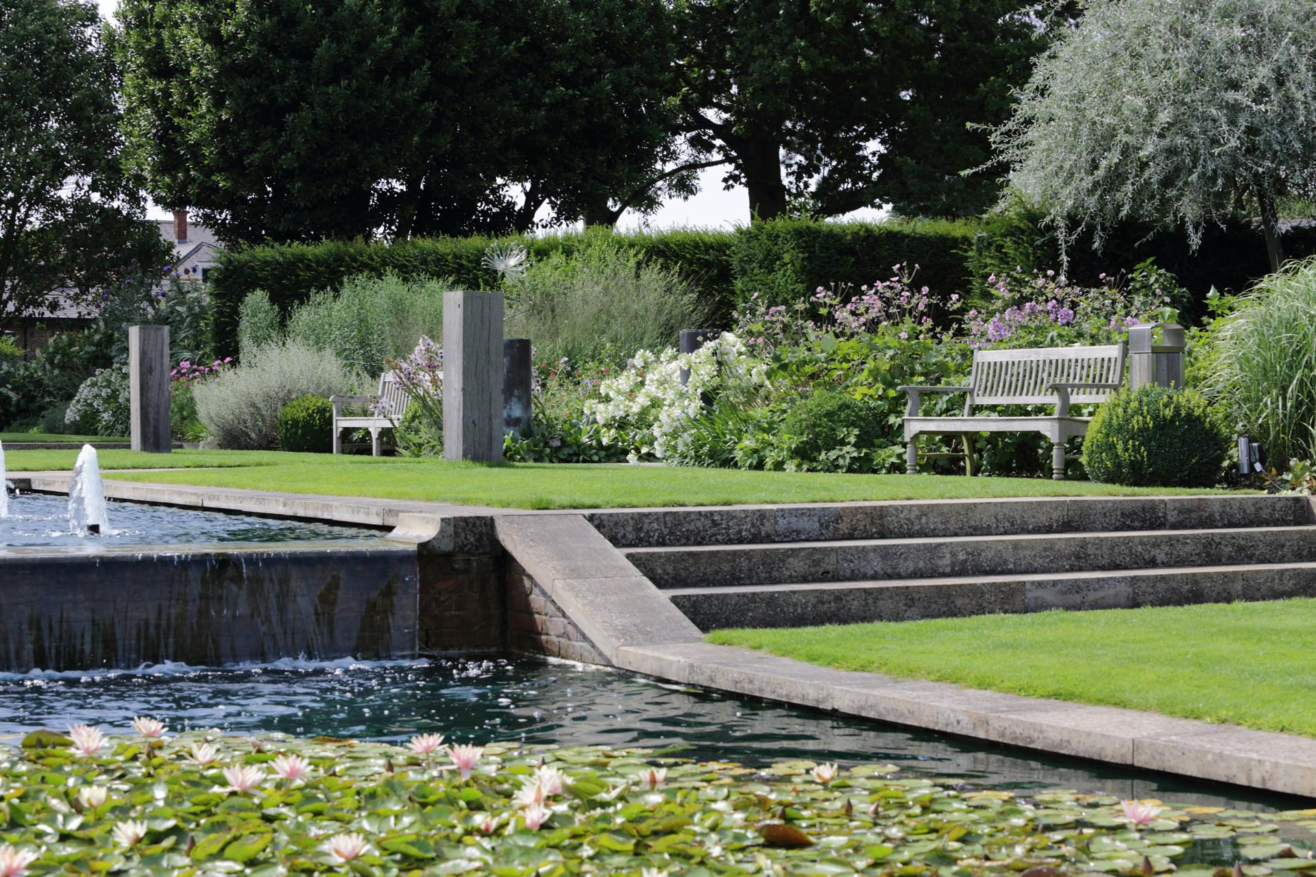 The Grove – spa and estate