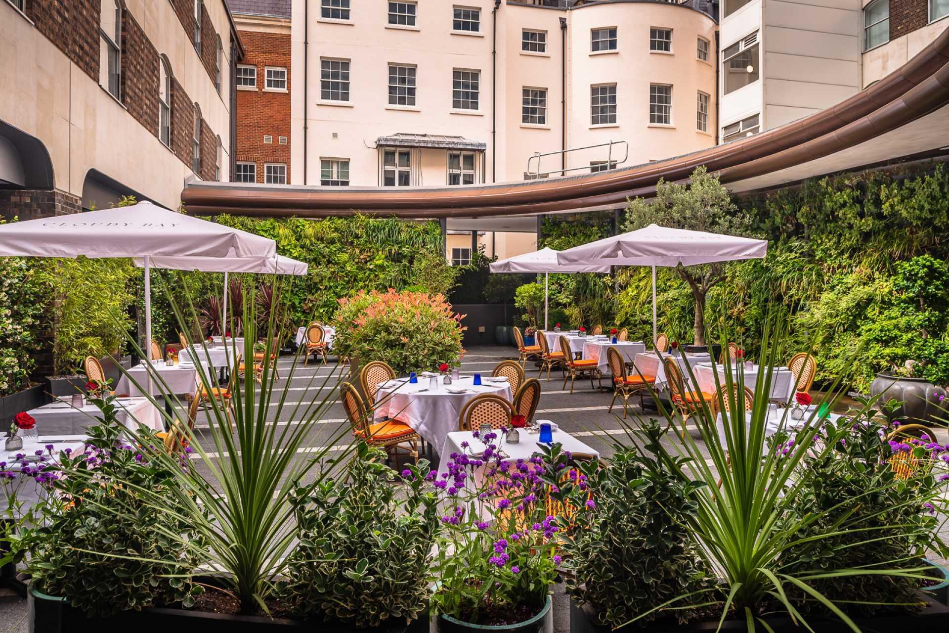 The Biltmore Mayfair hotel
