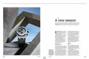 Square Mile – Issue 164