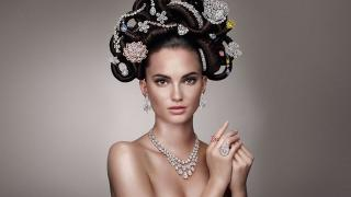 Graff Hair & Jewel