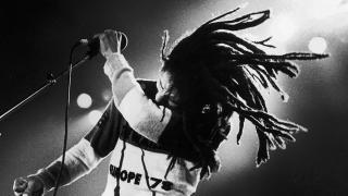 Kevin Cummins - Bob Marley