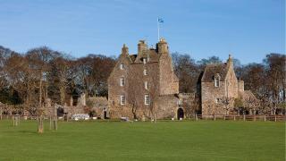 Earlshall Castle