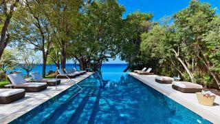 Crystal Springs, Barbados