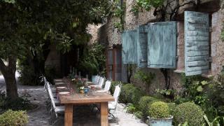 Moulin Du Jardinier, Provence, France