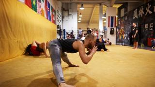 Straight Blast Gym