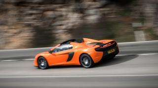 McClaren, Best British Cars