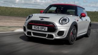 Mini Cooper, Best British Cars