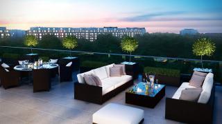 Best properties in London for millionaires