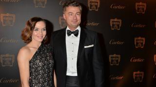 Cartier Racing Awards 2016