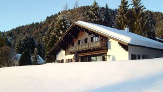 Alpine Estate, Vaud, Switzerland
