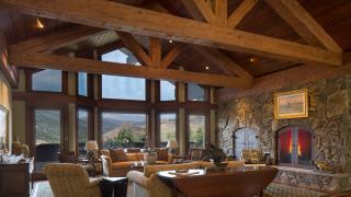 Serenity Lodge, Ketchum, USA