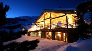 Magnificent Chalet, Verbier, Switzerland