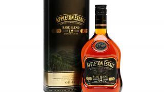 Appleton Estate 12 Year Old Rare Blend, Jamaica