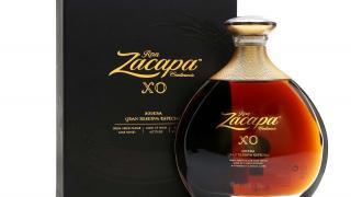 Ron Zacapa Centenario XO Rum Solera Gran Reserva Especial, Guatemala