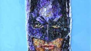 Batman by Lady Be