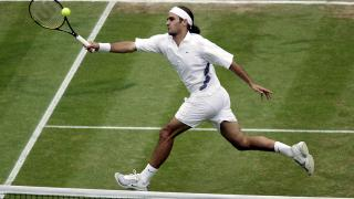 vs Andy Roddick, 2004