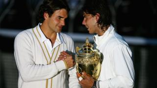 vs Nadal, 2008