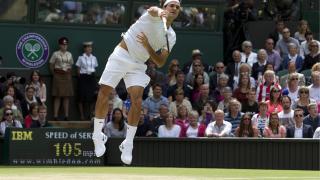 vs Andy Murray, 2012