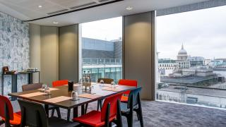 The Clubhouse business club comes to the Square Mile