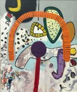 Alan Davie   Alan Wheatley Art