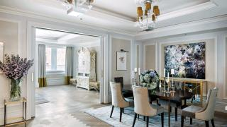The Sterling Suite – The Langham