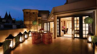 The Royal Penthouse – Corinthia Hotel