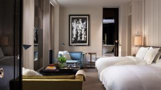 Manor House Wing – Rosewood London