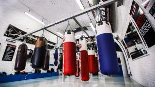 Miguel's Boxing and Fitness Gym