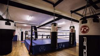 12 Rounds Boxing