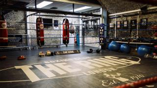 The Ring Boxing Club