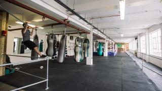 Rooney's Boxing Gym