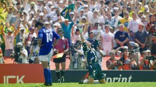 Best World Cup moments