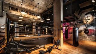 BXR London – Boxing Gym