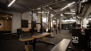 The Manor Boxing Gym