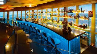 360 Bar and Dining, Sydney