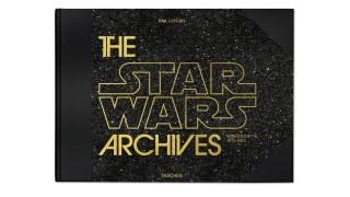 The Star Wars Archives: 1977–1983 by Paul Duncan