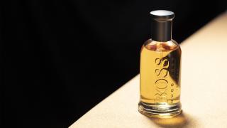 Hugo Boss Bottled Intense men's fragrance