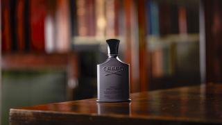 Creed Green Irish Tweed men's fragrance