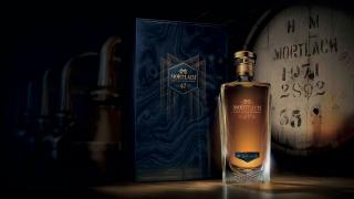 Mortlach 47-Year-Old